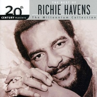 Richie Havens - 20th Century Masters: The Best of Richie Havens