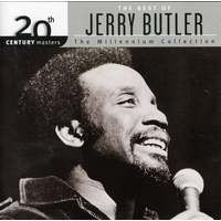 Jerry Butler - The Best of Jerry Butler: 20th Century Masters