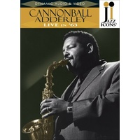 Cannonball Adderley - Live in '63 / DVD