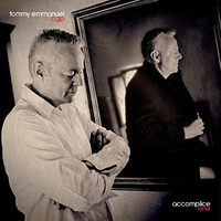 Tommy Emmanuel cgp - accomplice one