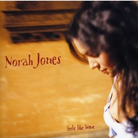 Norah Jones - Feels Like Home - Hybrid SACD