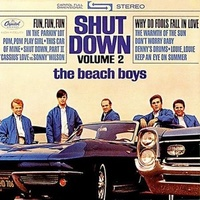 The Beach Boys - Shut Down Volume 2 - Hybrid Stereo SACD