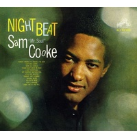 Sam Cooke - Night Beat  - Hybrid Multichannel SACD