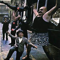 The Doors - Strange Days - Hybrid Multichannel SACD