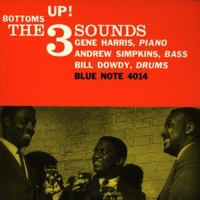 The 3 Sounds - Bottoms Up! - Hybrid sacd
