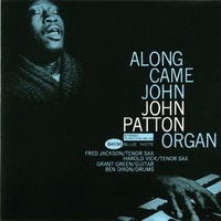 John Patton - Along Came John SACD