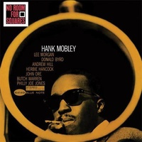Hank Mobley - No Room For Squares - Hybrid SACD