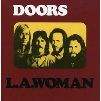 The Doors - L.A. Woman - Hybrid Multichannel SACD