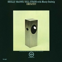 Shelly Manne & Bill Evans - Empathy  - Hybrid SACD
