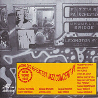 Various Artists - World's Greatest Jazz Concert #1
