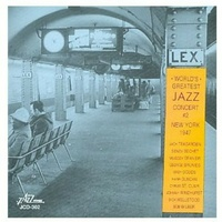 Various Artists - World's Greatest Jazz Concert #2