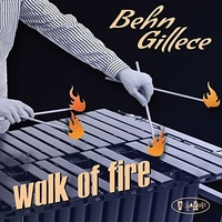 Behn Gillece - walk of fire