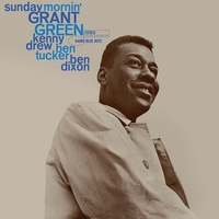 Grant Green - Sunday Mornin' - 180g Vinyl LP