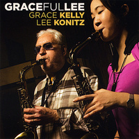 Grace Kelly & Lee Konitz - Gracefullee