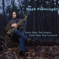Noah Preminger - Dark Was The Night, Cold Was The Ground