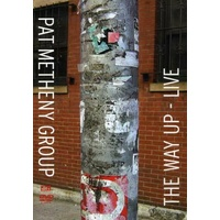 Pat Metheny Group - The Way Up: Live / DVD
