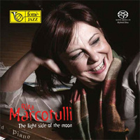 Rita Marcotulli - The Light Side of the Moon / hybrid SACD