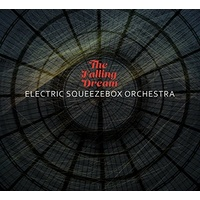 Electric Squeezebox Orchestra - The Falling Dream