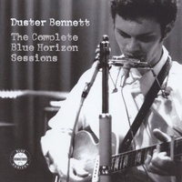 Duster Bennett - The Complete Blue Horizon Sessions - 2 CD set