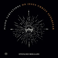 Stefano Bollani - Piano Variations On Jesus Christ Superstar