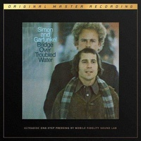 Simon & Garfunkel - Bridge Over Troubled Water - 2 x 180g 45RPM Vinyl LPs