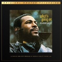 Marvin Gaye - What's Going On - 2 x 180g One Step 45RPM Vinyl LPs