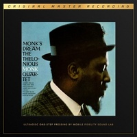Thelonious Monk - Monk's Dream - 2 x 180g One Step 45RPM Vinyl LPs