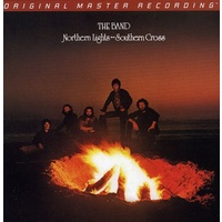 The Band - Northern Lights-Southern Cross - Hybrid SACD