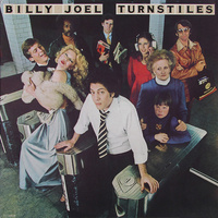 Billy Joel - Turnstiles - Hybrid SACD