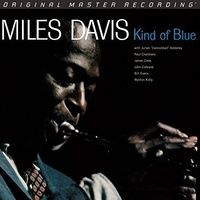 Miles Davis - Kind of Blue - Hybrid SACD