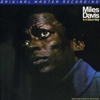 Miles Davis - In A Silent Way - Hybrid Stereo SACD