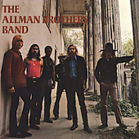 The Allman Brothers Band - The Allman Brothers Band - Hybrid SACD