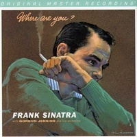 Frank Sinatra - Where Are You ? / hybrid SACD