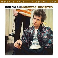 Bob Dylan - Highway 61 Revisited - Hybrid SACD