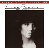 Linda Ronstadt - Heart like a wheel - Hybrid SACD