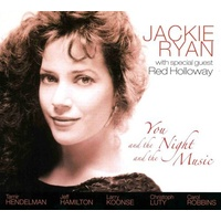 Jackie Ryan - You and the Night and the Music