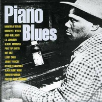 Various Artists - Piano Blues