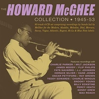 Howard McGhee - Collection: 1945-53