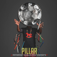Jonathan Scales Fourchestra - Pillar
