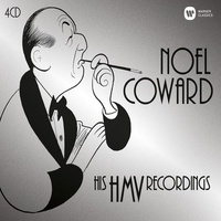Noel Coward - His HMV Recordings