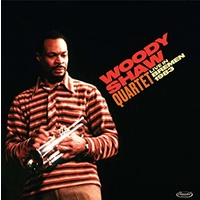 Woody Shaw - Live in Bremen 1983
