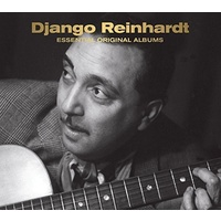 Django Reinhardt - Essential Original Albums / 3CD set