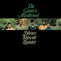 Horace Tapscott - The Giant Is Awakened - Vinyl LP