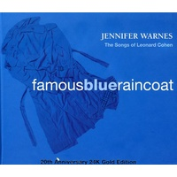 Jennifer Warnes - Famous Blue Raincoat: The Songs of Leonard Cohen