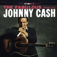 Johnny Cash - The Fabulous Johnny Cash - 180g Vinyl LP