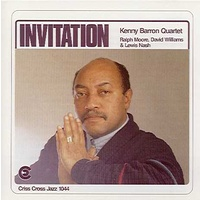 Kenny Barron Quartet - Invitation