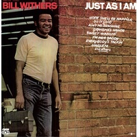Bill Withers - Just As I Am / 180 gram vinyl LP