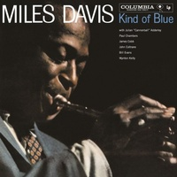 Miles Davis - Kind of Blue / 180 gram vinyl LP