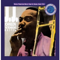 J.J. Johnson - The Trombone Master
