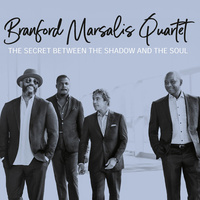 Branford Marsalis Quartet - The Secret Between The Shadow And The Soul - 180g Vinyl LP